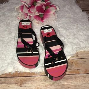 New Kate spade wedges size 10